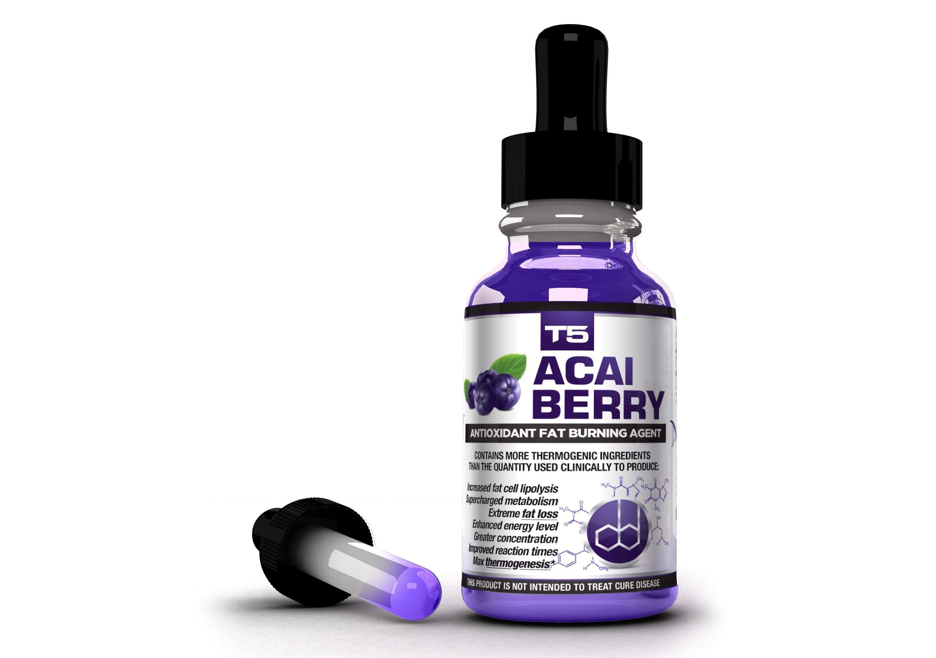 T5 Acai Berry