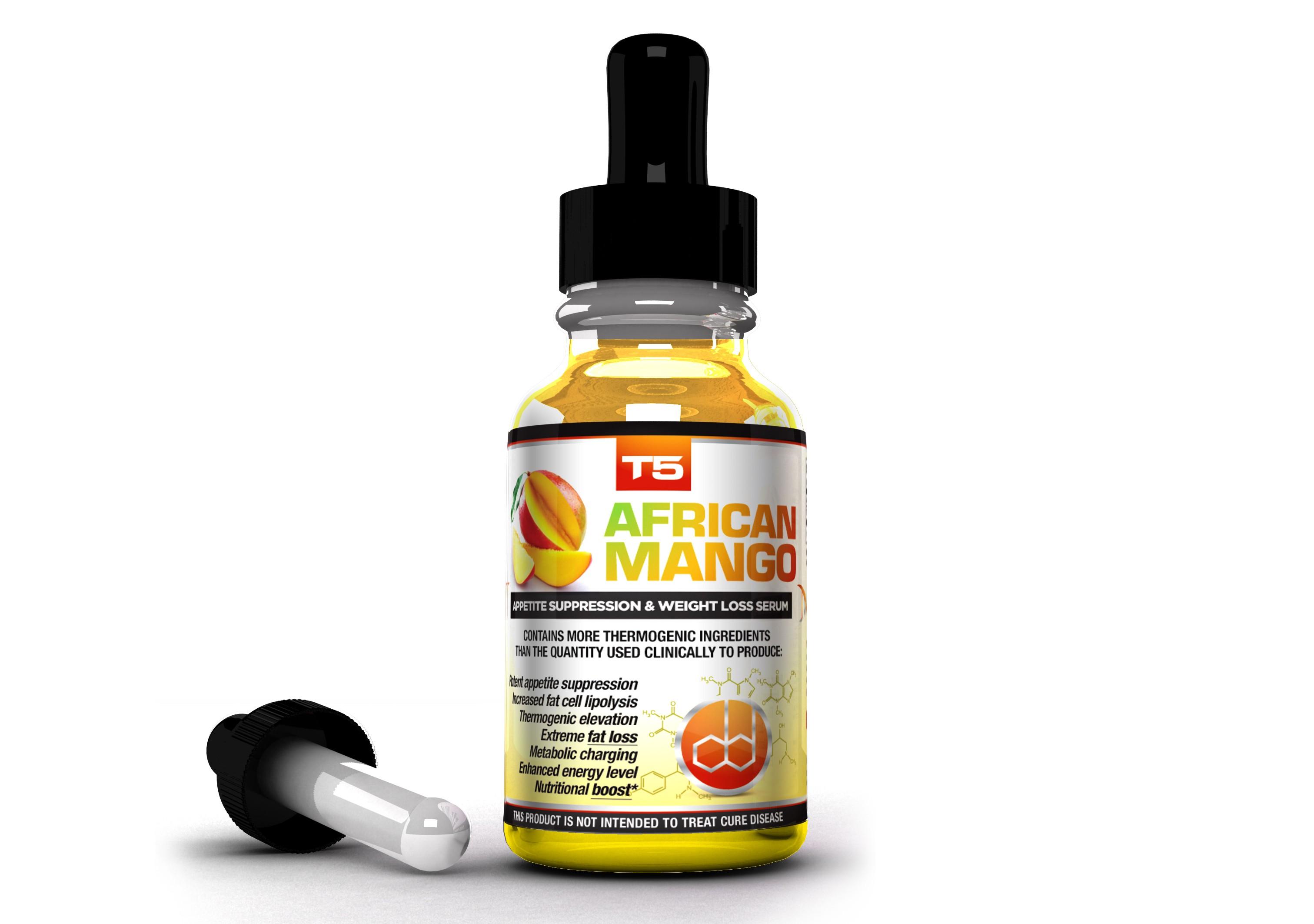 T5 African Mango