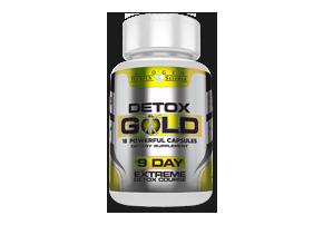 Detox Gold