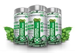 Green Coffee Bean 3 Bottle Bundle