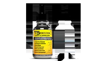 T5 Fat Burners T5 Serum