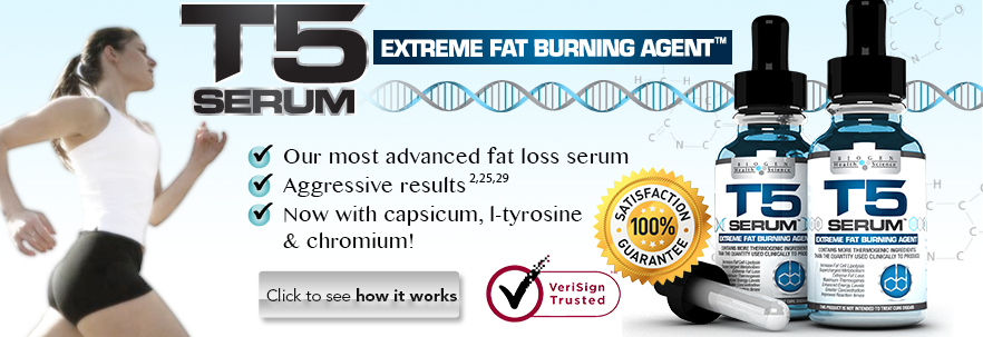 Fat Burning Serum XT