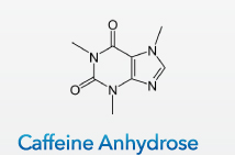 Caffeine Anhydrose