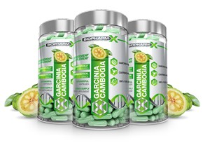 Garcinia Cambogia 3 Bottle Bundle