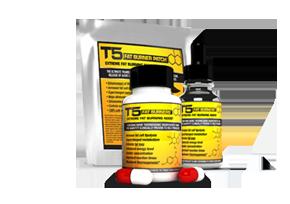 T5 Fat Burners Extreme Starter Kit