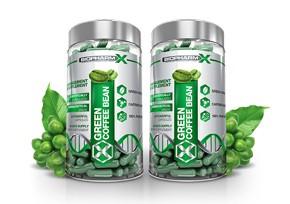 Green Coffee Bean 2 Bottle Bundle