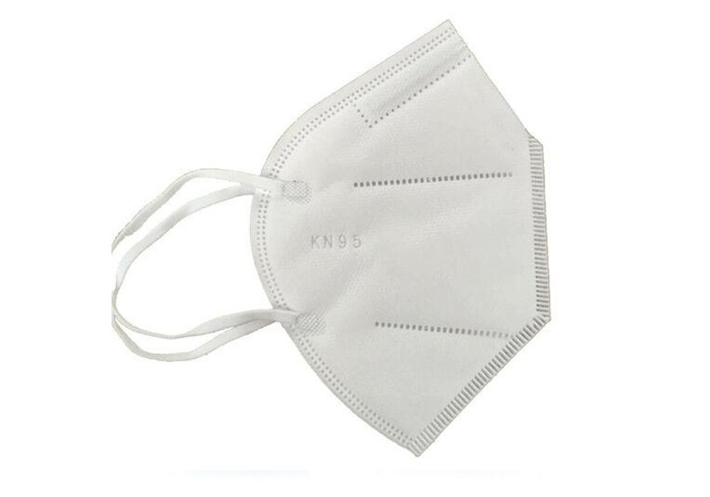 KN95 Face Mask (5pc)