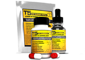 T5 Fat Burners T5 Power Bundles