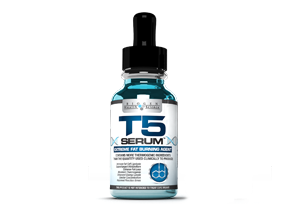 T5 Fat Burners T5 Serum XT