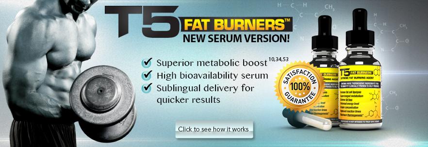 T5 Serum